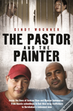 Wook.pt - The Pastor And The Painter