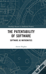 The Patentability Of Software