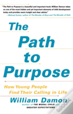The Path To Purpose