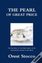 The Pearl Of Great Price