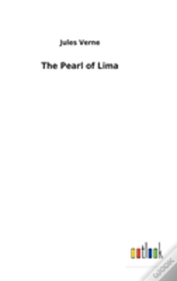 Wook.pt - The Pearl Of Lima