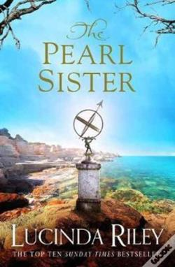 Wook.pt - The Pearl Sister Tpb Anz