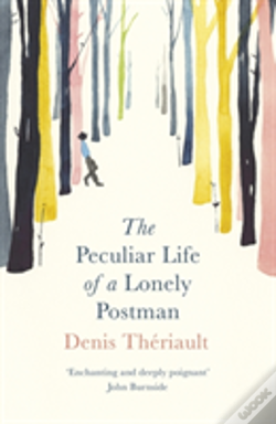 Wook.pt - The Peculiar Life Of A Lonely Postman