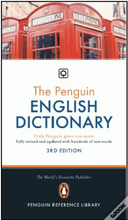 Wook.pt - The Penguin - English Dictionary