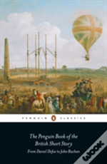 The Penguin Book Of The British Short Story: I