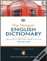 The Penguin - English Dictionary