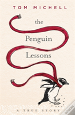 Wook.pt - The Penguin Lessons