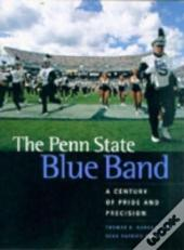 The Penn State Blue Band