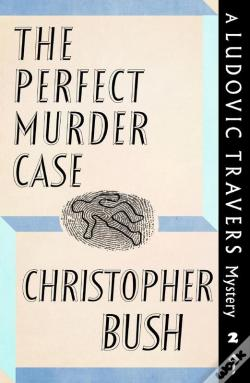 Wook.pt - The Perfect Murder Case