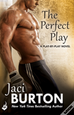 Wook.pt - The Perfect Play: Play-By-Play Book 1