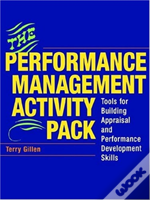 The Performance Management Activity Pack