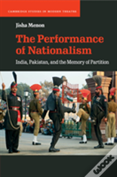 The Performance Of Nationalism