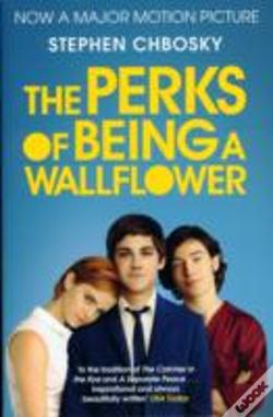 Wook.pt - The Perks Of Being A Wallflower