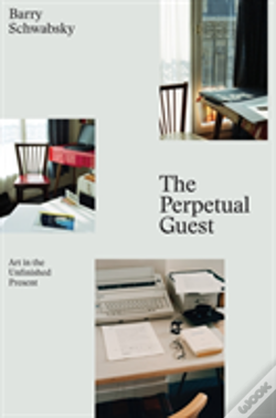 Wook.pt - The Perpetual Guest