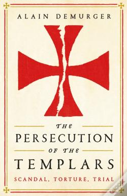 Wook.pt - The Persecution of the Templars