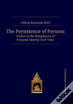 The Persistence Of Persons