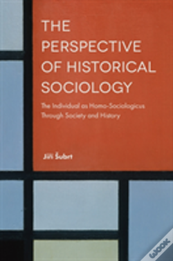 Wook.pt - The Perspective Of Historical Sociology