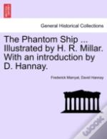 The Phantom Ship ... Illustrated By H. R