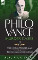 The Philo Vance Murder Cases