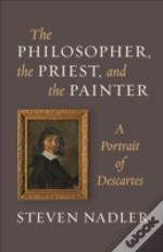The Philosopher, The Priest, And The Painter