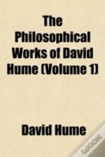 The Philosophical Works Of David Hume (V