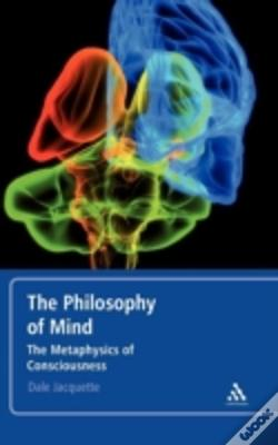 Wook.pt - The Philosophy Of Mind