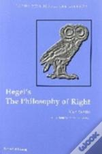 The Philosophy Of Right