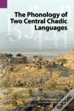 The Phonology Of Two Central Chadic Languages