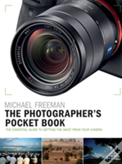 Wook.pt - The Photographer'S Pocket Book