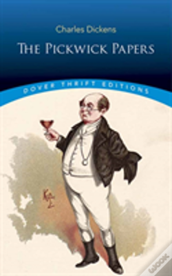 Wook.pt - The Pickwick Papers