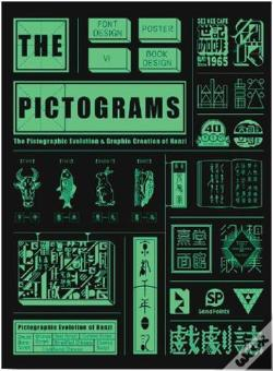 Wook.pt - The Pictograms /Anglais