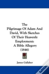 The Pilgrimage Of Adam And David, With Sketches Of Their Heavenly Employment