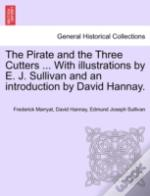 The Pirate And The Three Cutters ... Wit