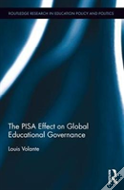 Wook.pt - The Pisa Effect On Global Education