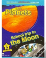 The Planets - School Trip to the Moon