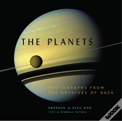 Wook.pt - The Planets
