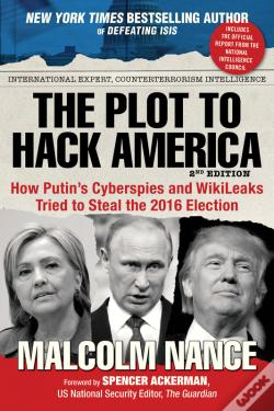 Wook.pt - The Plot To Hack America