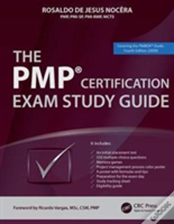 Wook.pt - The Pmp (R) Certification Exam Study Guide