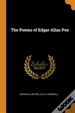 The Poems Of Edgar Allan Poe