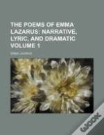 The Poems Of Emma Lazarus (1)