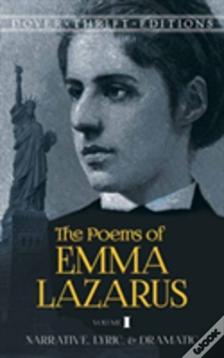 Wook.pt - The Poems Of Emma Lazarus