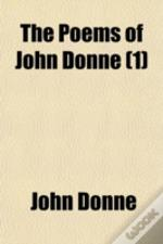 The Poems Of John Donne (1)