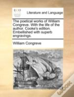 The Poetical Works Of William Congreve.
