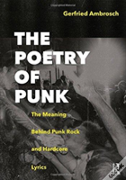 Wook.pt - The Poetry Of Punk