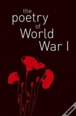 Wook.pt - The Poetry Of World War I
