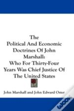 The Political And Economic Doctrines Of