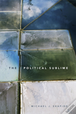 Wook.pt - The Political Sublime