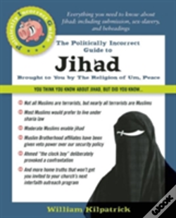 Wook.pt - The Politically Incorrect Guide To Jihad