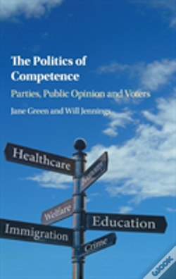 Wook.pt - The Politics Of Competence