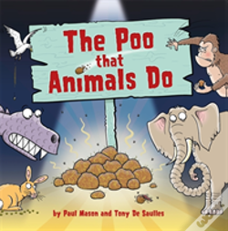 Wook.pt - The Poo That Animals Do